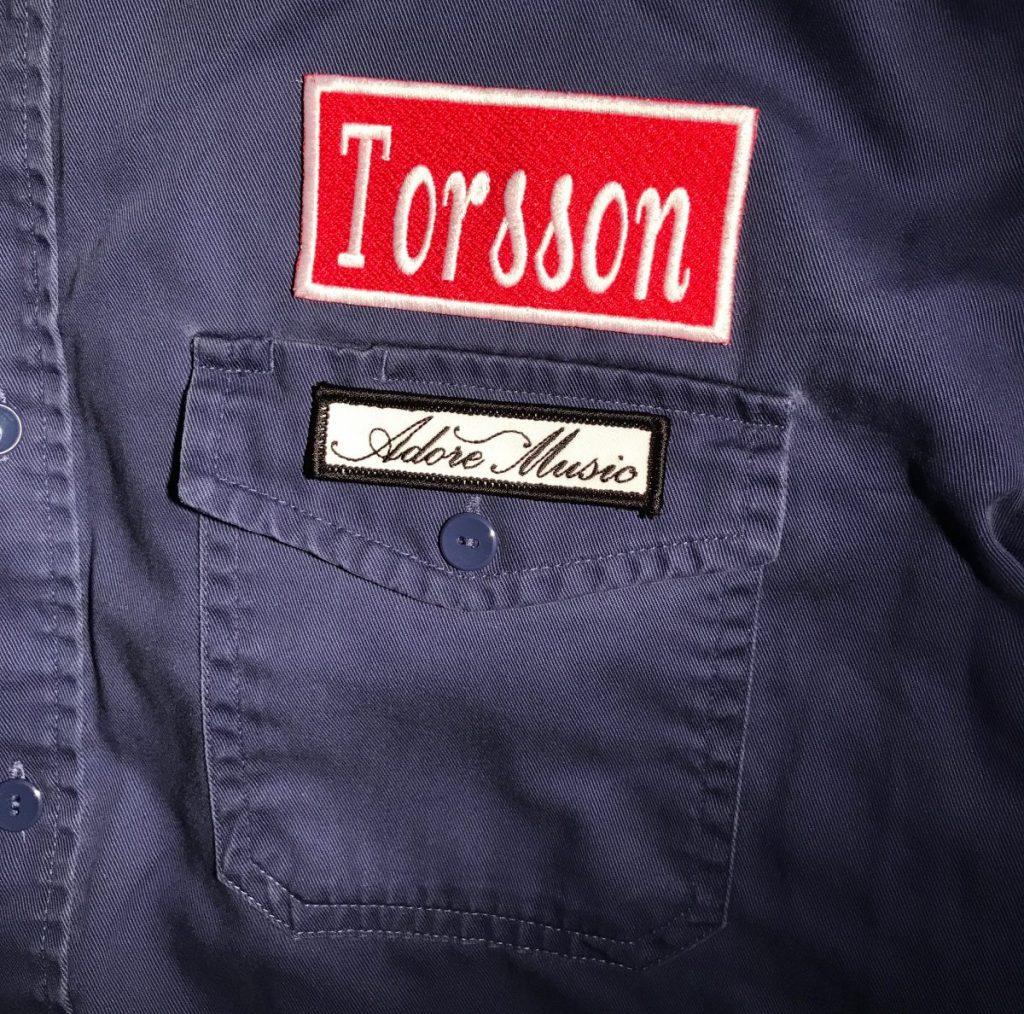 Torsson och Adore Music